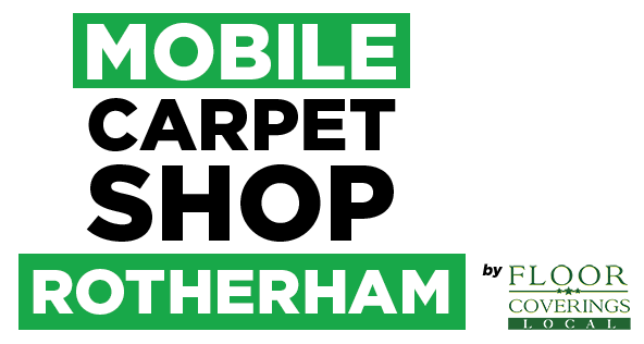 Mobile Carpet Shop Rotherham Logo